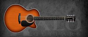 10 New Customizable Acoustic Guitars
