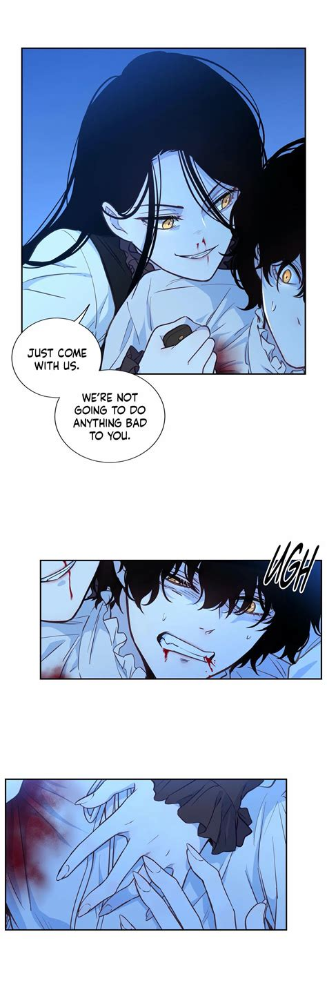 But one night, wandering her new home, giselle discovers what seems to be a young boy trapped inside a cage. The Blood of Madam Giselle - Chapter 25 - Manhwa.club