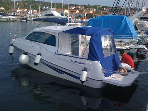 Catamaran Shaft Drive by Bluestar Holiday Cabin Shaft Drive Bluestar