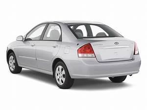 2009 Kia Spectra Reviews