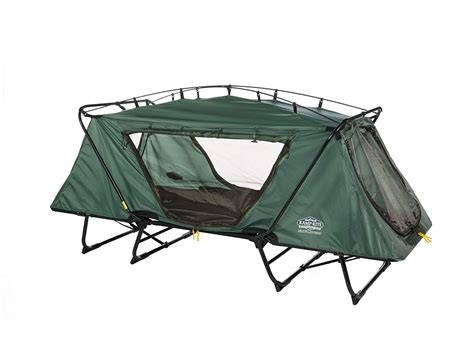 Oversize Tent Travel Cot Camping Gear Hiking Outdoor