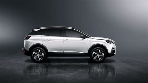 Peugeot 3008 4k Wallpapers by Peugeot 3008 Gt Line Suv Wallpaper 10310 Baltana