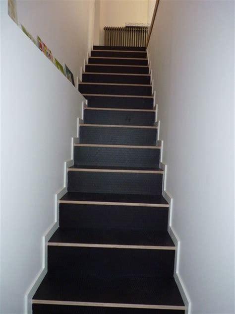 porte meuble cuisine theron menuiserie habillage d 39 escalier beton