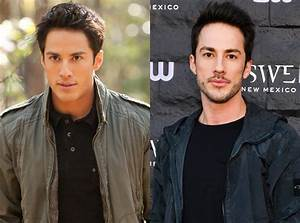 Michael, Trevino, Tyler, Lockwood, From, The, Vampire, Diaries, Cast, Where, Are, They, Now
