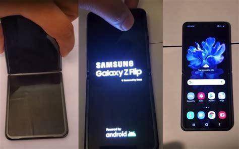 samsung galaxy  flip hands   surface  youtube