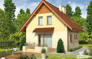 3 case de vis mici sub 100 m2