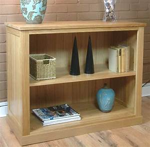Mobel Oak Low Bookcase Mobel Oak Living Dining Room