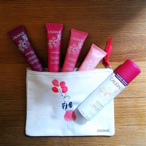 foto de (dé)maquillages blog beauté: CAUDALIE RHABILLE SA GAMME