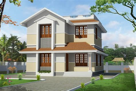1400 SQFT, Beautiful Kerala Home Design