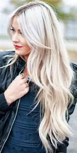 Coupe Cheveux Dégradé : coupe d grad e le d grad effil sur cheveux longs 25 ~ Melissatoandfro.com Idées de Décoration