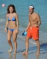 Maria Menounos And Boyfriend Still 'Spicy' After 15 Years ...