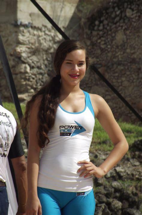 Teen Com Latina Porn Star Tour