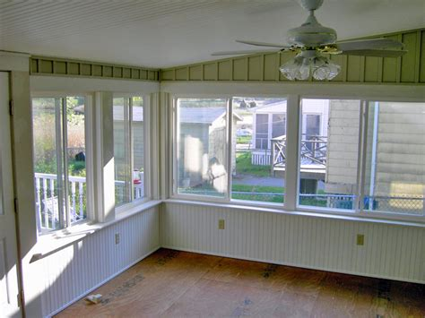 Enclosed Porch Windows by Enclosed Porch Windows Door And Deck Weymouth Ma