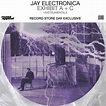 Two Jay Electronica Singles To Be Pressed On Vinyl For RSD