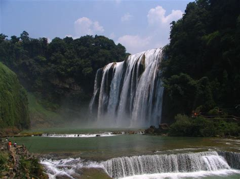Top Ten Beautiful Waterfalls The World For Travel