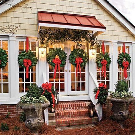 Fensterdeko Weihnachten Haus by Fensterdeko Zu Weihnachten 104 Neue Ideen