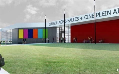 Projet De Cinéma En Vue  Sud Ouestfr