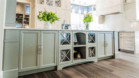 verre pour porte de cuisine les portes de verre pour créer l ambiance d une cuisine ateliers jacob