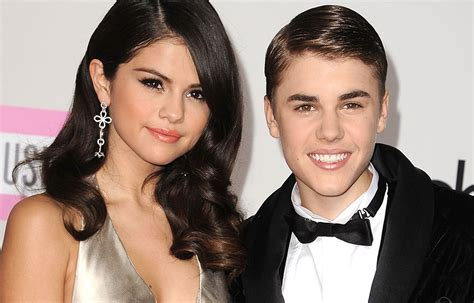 Selena Gomez And Justin Bieber Were Just Spotted Cuddling ...