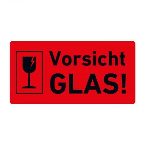 Tipps und tricks zur einfachen. Vorsicht Glas Vordruck : Versand- u. Verpackungsetiketten ...