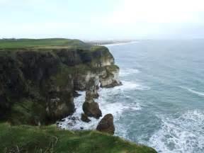Ireland and Scotland Landscape