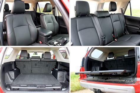 2015 4runner Sliding Rear Cargo Deck by 2015 Toyota 4runner Trail Premium Roading In Luxury