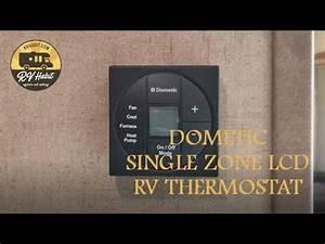 Trane Xl802 Thermostat Manual