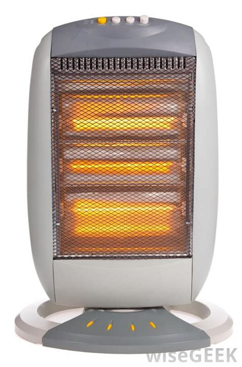 choose   electric space heater
