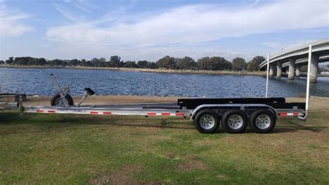 Used Boat Trailers In California by Boat Trailers For Sale In San Diego Ballast Point Yachts
