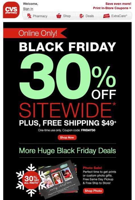 cvs pharmacy black friday  sale ad scan blacker friday