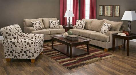 Living Room Ideas Accent Chair Black White Polka Dot On