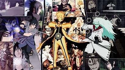 Sasuke Naruto Madara Wallpapers Desktop Cool 4k