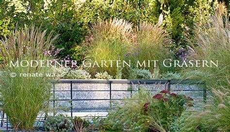Garten Mit Gräsern Gestalten