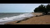 Manakara Beach Madagascar - YouTube