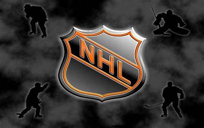 Hockey Nhl Wallpapers Desktop Ice Crazy Teams