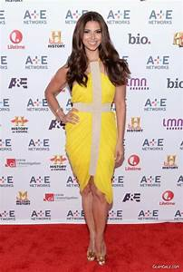 Beautiful Roselyn Sanchez In AE Networks