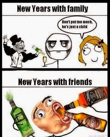 Funny Happy New Year Meme - most funny happy new year 2018 meme images and pictures funnyexpo