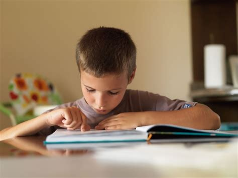 Can A Child Overcome Reading Problems?  Pride Learning Center