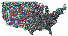 New database shows which US counties undergoing Latino ...