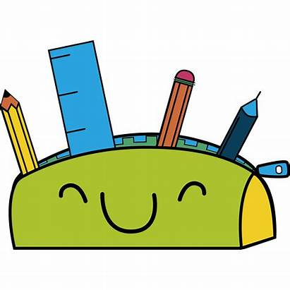 Classroom Objects Esl Pencil Flashcards Case Worksheets