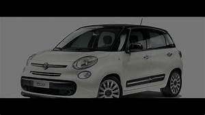 Replace Fuel Filter Fiat 500 L   Sostituzione Filtro