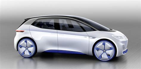 Compact Electric Cars by Volkswagen To Launch 40k Electric Car With 600km Range In