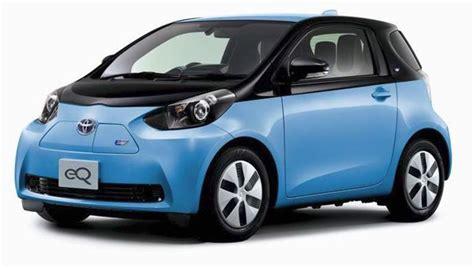 電気自動車:電費性能の世界記録を更新、トヨタが小型evを発表