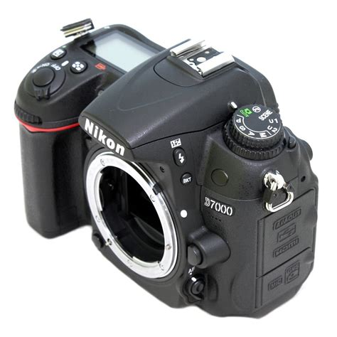 Frequent special offers and discounts up to 70% off for all products! USED Nikon D7000 SLR Camera (Body) (S/N: 8177671) (Near ...