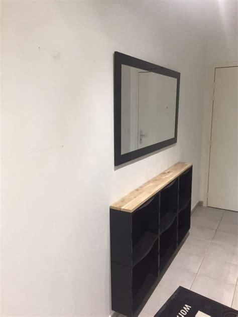 bureau etroit pour entree bureau etroit pour entree quel miroir du entre choisir