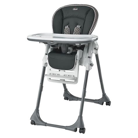 chicco high chair polly chicco polly high chair target