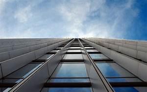 Skyscraper Wallpaper Modern Architecture Desktop Skyscapes ...