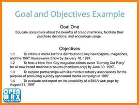 International Development Cover Letter 9 Business Plan Objectives Introduction Letter