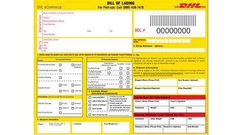 dhl shipment waybill form dhl shipment waybill form vocaalensembleconfianza nl