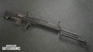 New Sanhok Exclusive Weapon QBU Arrives In PUBG PC Update
